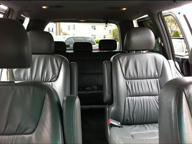 Image 12 of 2004 Honda Odyssey EX-L…
