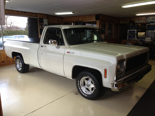 1979 Chevrolet C1500