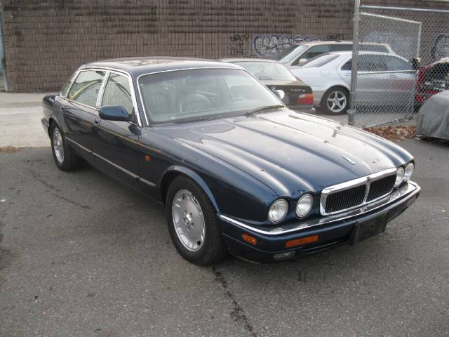 jaguar xj6 1997 used cars for sale. Black Bedroom Furniture Sets. Home Design Ideas