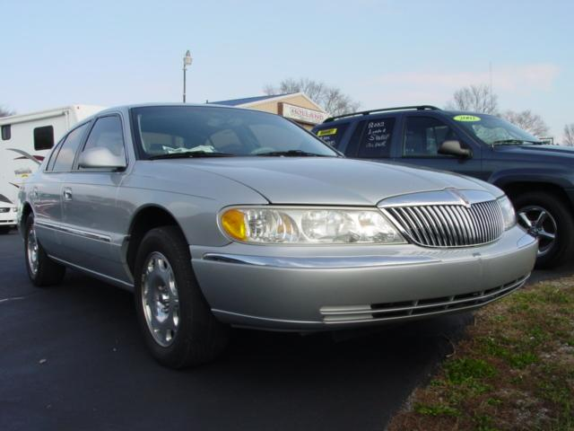 used 1998 lincoln continental for sale 2034 highway 90 somerset ky 42518 used cars for sale. Black Bedroom Furniture Sets. Home Design Ideas