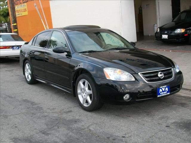 2007 Nissan Altima Official Kelley Blue Book New Car And