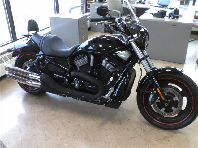 2009 Harley Davidson Night Rod Special