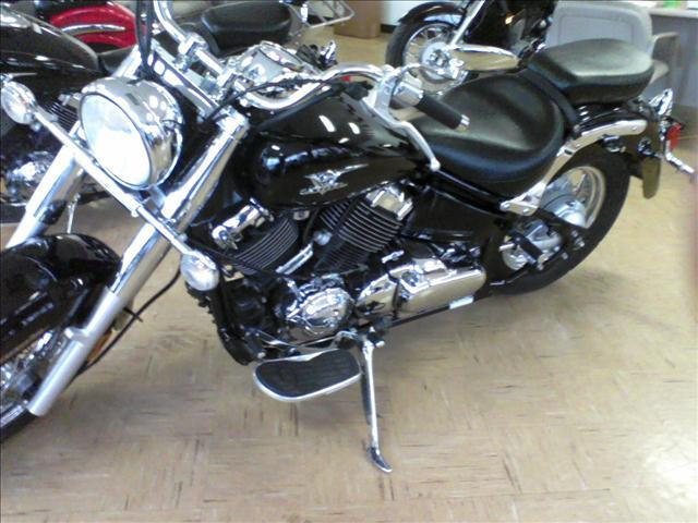 2007 Yamaha V-Star 650 Classic - Lapeer MI