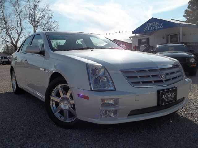 2005 Cadillac STS