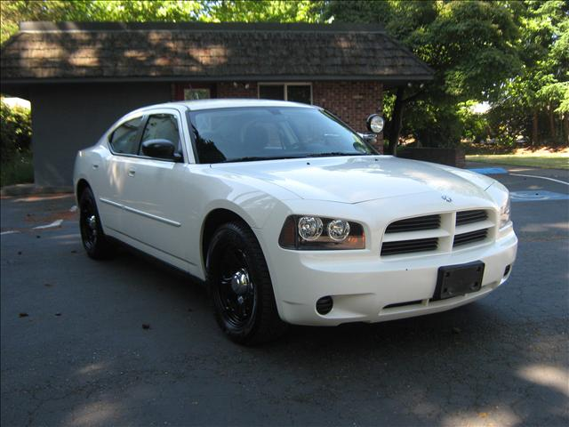 Used 2008 Dodge Charger For Sale HWY 99 Edmonds
