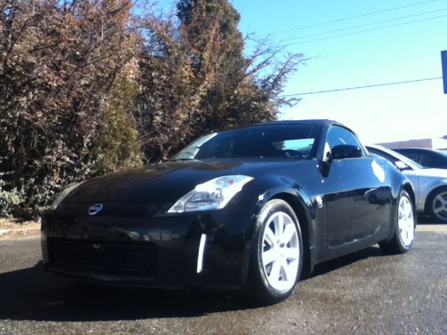 2005 Nissan 350Z
