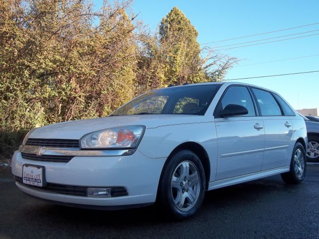 2004 Chevrolet Malibu Maxx