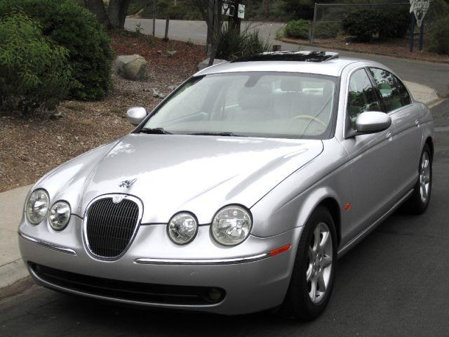 2005 Jaguar S-Type Sport - San Diego CA