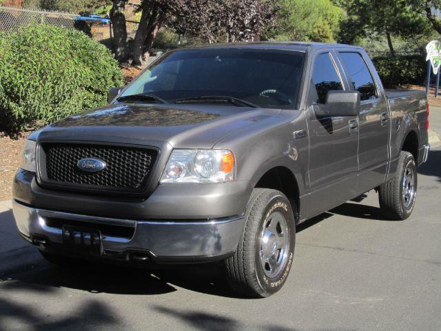 2006 Ford F150 XLT SuperCrew 4WD - San Diego CA