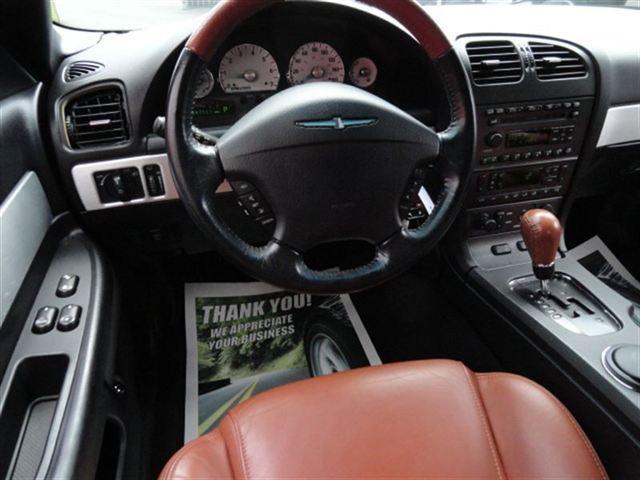 Image 2 of 2003 Ford Thunderbird…