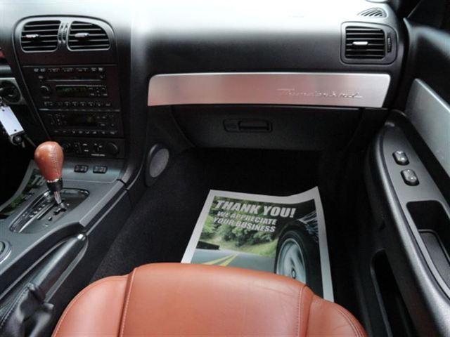 Image 3 of 2003 Ford Thunderbird…