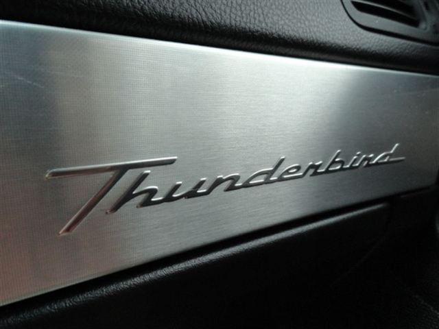 Image 9 of 2003 Ford Thunderbird…
