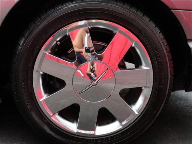 Image 14 of 2003 Ford Thunderbird…