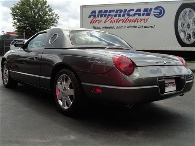 Image 17 of 2003 Ford Thunderbird…