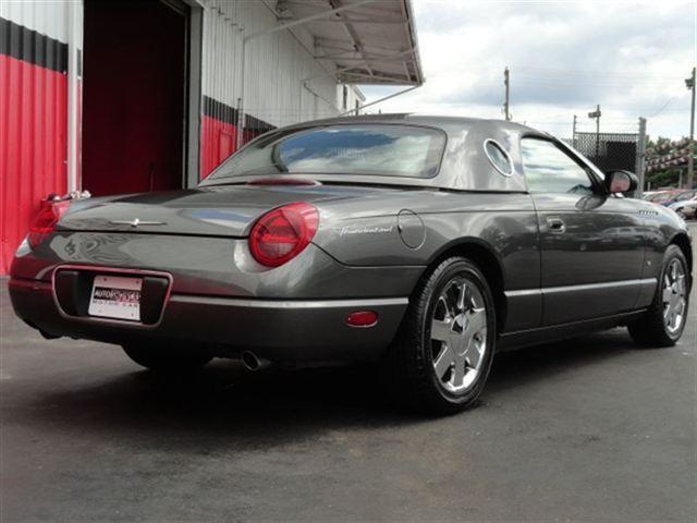 Image 19 of 2003 Ford Thunderbird…