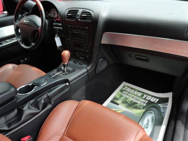 Image 22 of 2003 Ford Thunderbird…