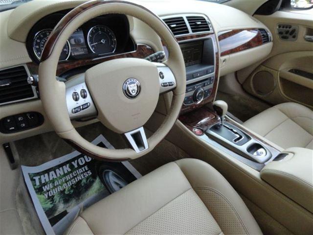 Image 2 of 2007 Jaguar XK XK8 Convertible…