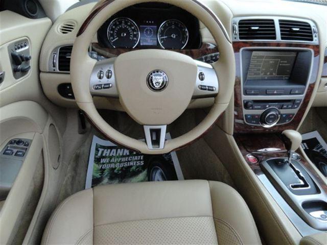Image 8 of 2007 Jaguar XK XK8 Convertible…