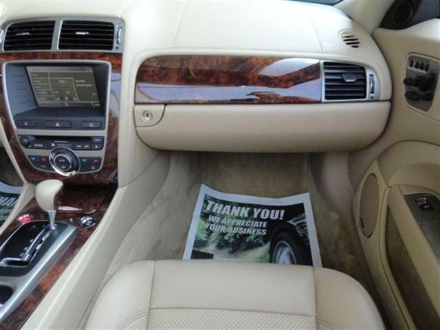 Image 9 of 2007 Jaguar XK XK8 Convertible…