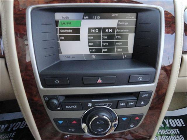 Image 10 of 2007 Jaguar XK XK8 Convertible…