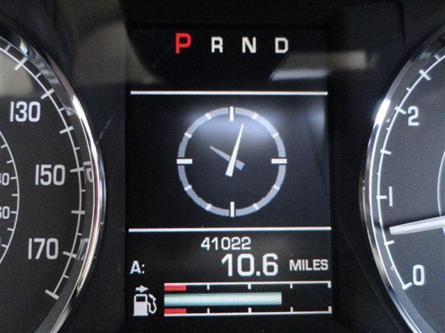 Image 13 of 2007 Jaguar XK XK8 Convertible…