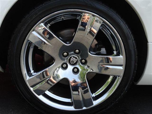 Image 17 of 2007 Jaguar XK XK8 Convertible…