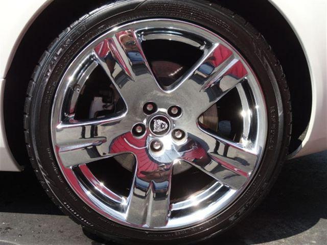 Image 18 of 2007 Jaguar XK XK8 Convertible…