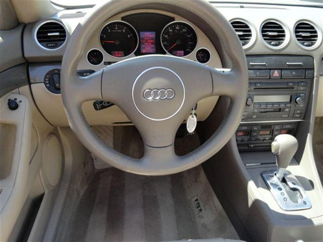 Image 2 of 2005 Audi A4 1.8T Cabriolet…