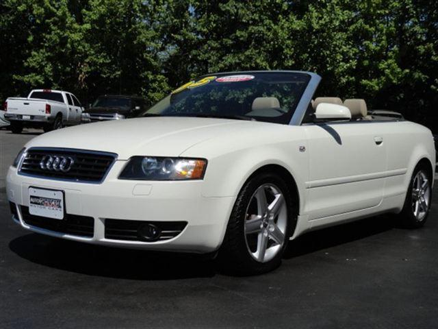 Image 20 of 2005 Audi A4 1.8T Cabriolet…