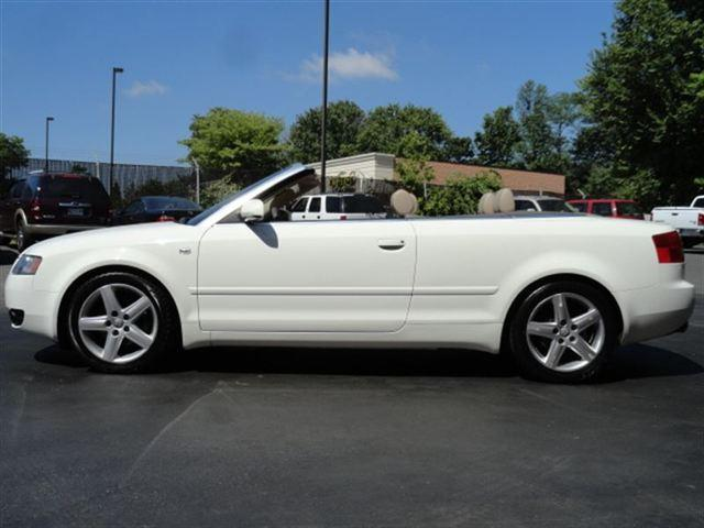 Image 22 of 2005 Audi A4 1.8T Cabriolet…