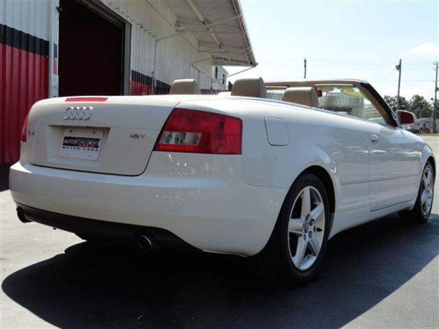 Image 23 of 2005 Audi A4 1.8T Cabriolet…