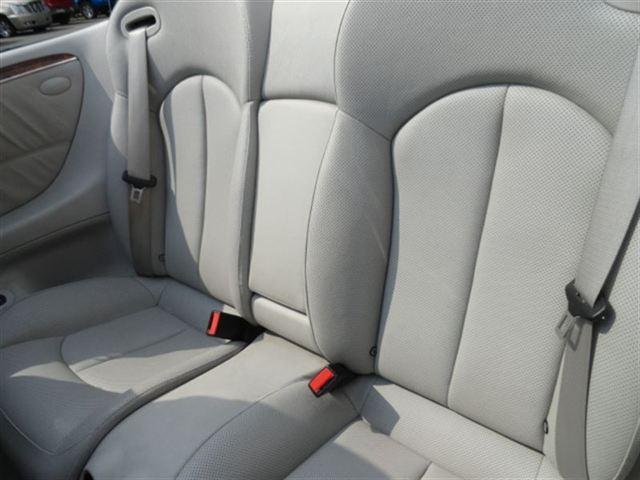 Image 6 of 2005 Mercedes-Benz CLK…
