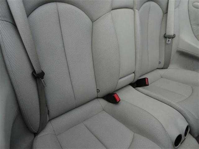 Image 7 of 2005 Mercedes-Benz CLK…