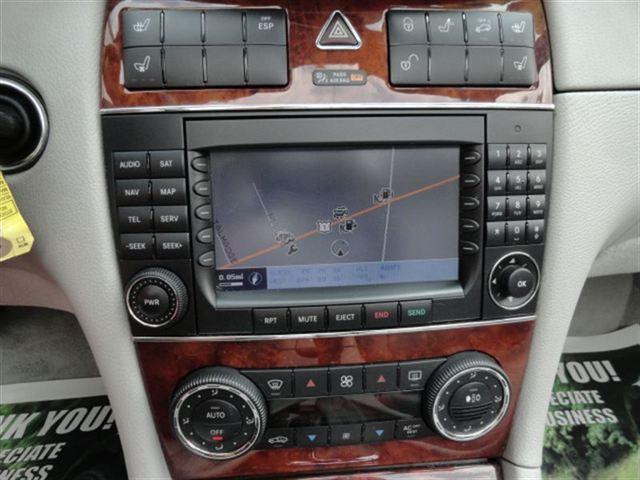 Image 11 of 2005 Mercedes-Benz CLK…