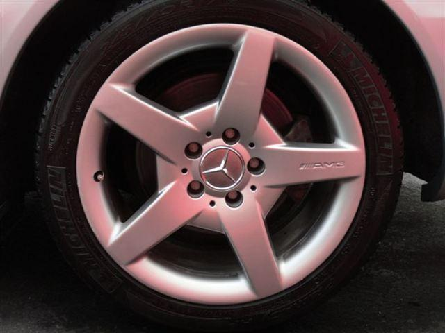 Image 16 of 2005 Mercedes-Benz CLK…