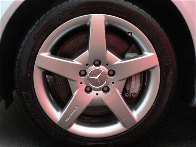 Image 17 of 2005 Mercedes-Benz CLK…