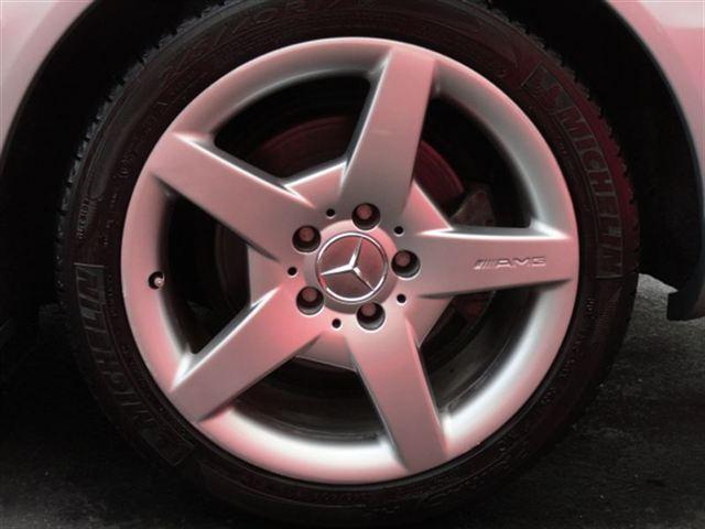 Image 19 of 2005 Mercedes-Benz CLK…