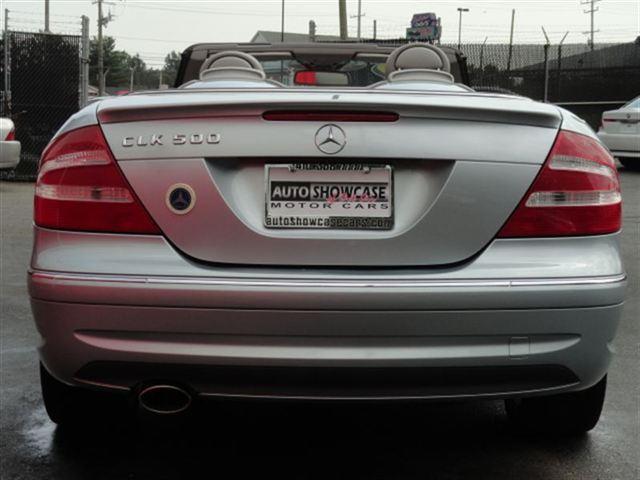 Image 24 of 2005 Mercedes-Benz CLK…