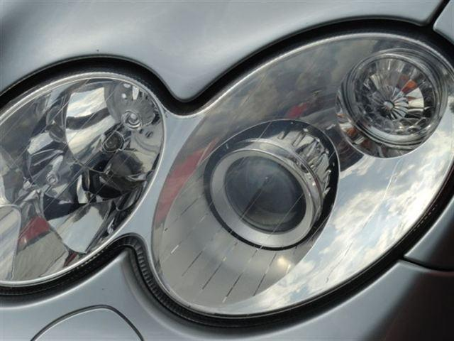 Image 26 of 2005 Mercedes-Benz CLK…