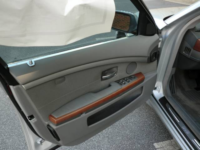 Image 37 of 2002 BMW 7 series 745i…