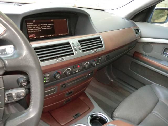 Image 41 of 2002 BMW 7 series 745i…