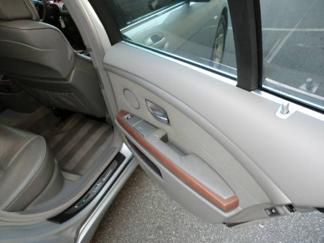 Image 47 of 2002 BMW 7 series 745i…