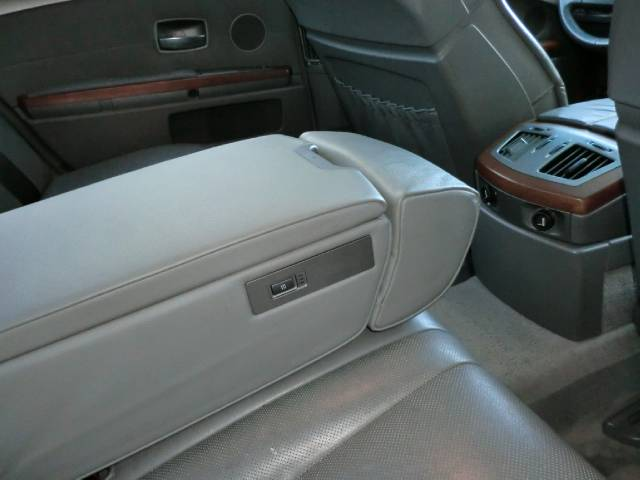 Image 48 of 2002 BMW 7 series 745i…