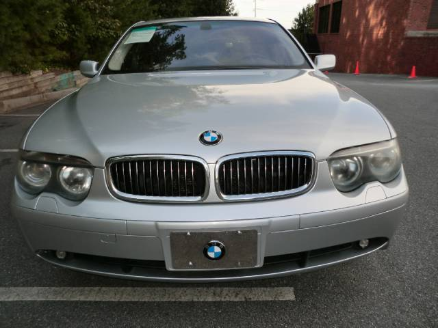 Image 53 of 2002 BMW 7 series 745i…