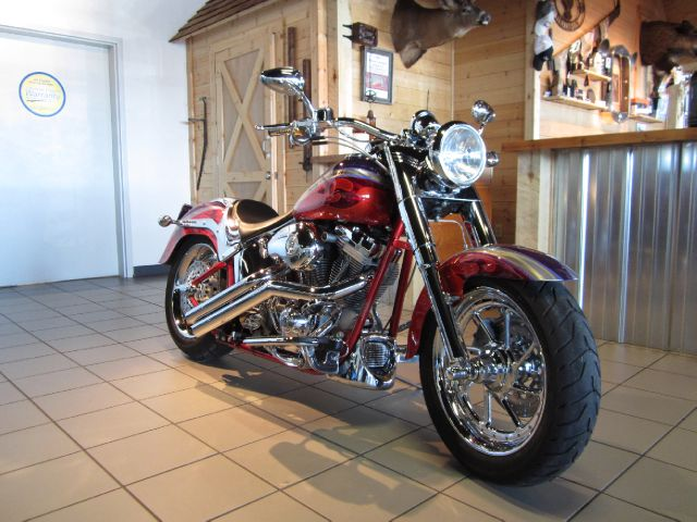 2006 HARLEY DAVIDSON FAT BOY