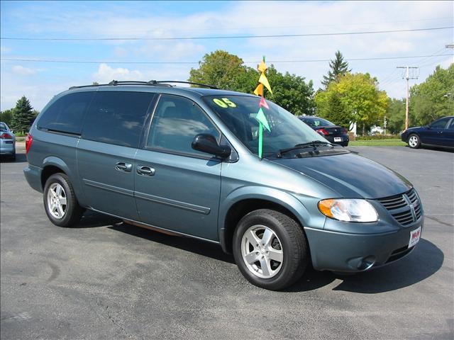 Image 6 of 2005 Dodge Grand Caravan…