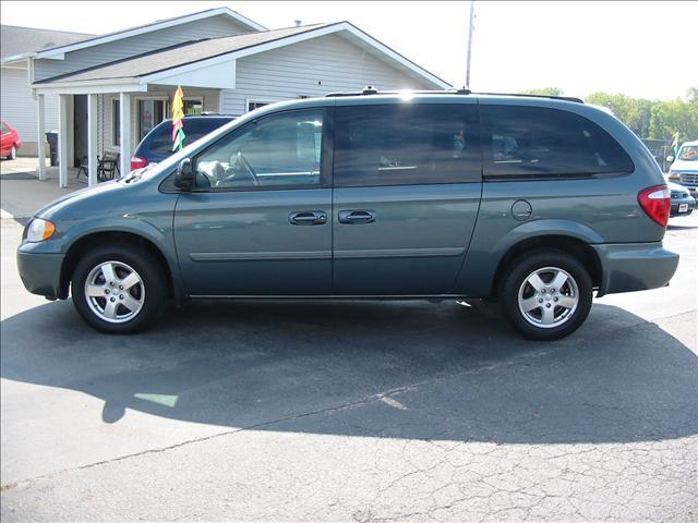 Image 8 of 2005 Dodge Grand Caravan…