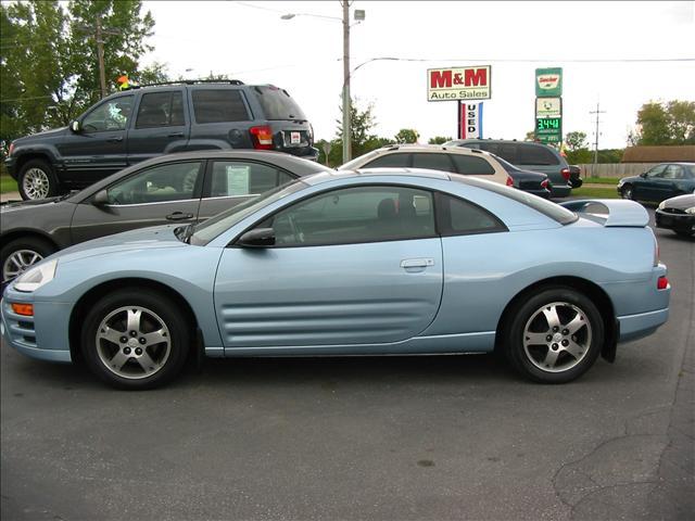Image 17 of 2003 Mitsubishi Eclipse…