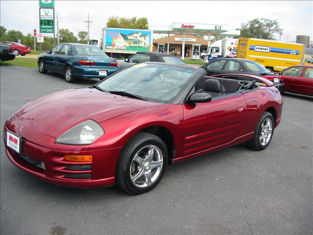 Image 10 of 2001 Mitsubishi Eclipse…