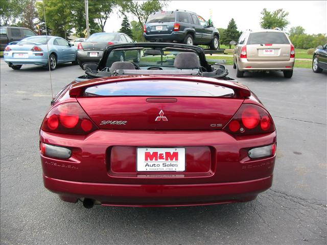 Image 12 of 2001 Mitsubishi Eclipse…